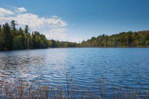 Little Chapel Lake