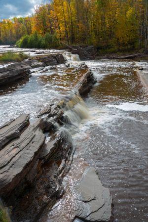 Bonanza Falls