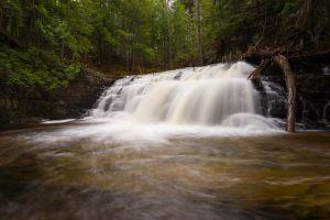 Kukuck's Falls