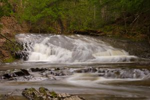 Slide Falls